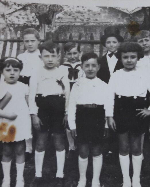 Photo techouyeres 1935